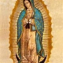 Maria Guadalupe Peza