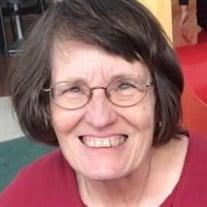 Mary Elizabeth Fulkerson