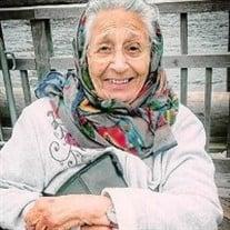Josephine B. DiGiovanni