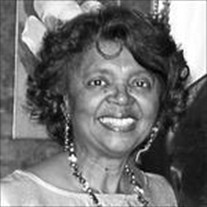 Charlene Sanders Jones