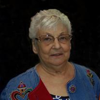 Theresa M. (Bungo) Mayo