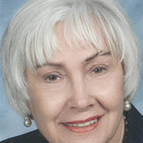 Pearlie Rita LeBlanc