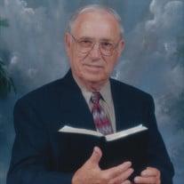 Mr. Walter Emory Eklund