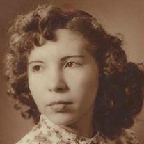 Ramona Orozco