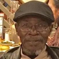 Mr. Willie Dean Bash Jr.
