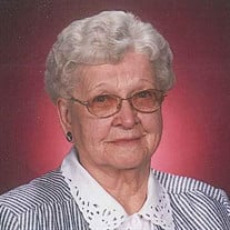 Frances Wilberg