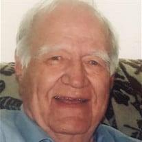 Robert Sevy Clark