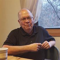 Blair Frederick Halonen