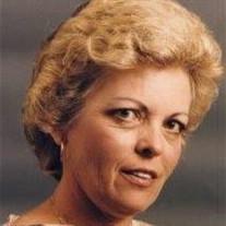 """Rita B. """"Nani"""" Donaldson"""