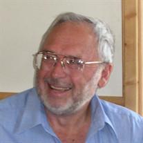 Ronald O. Cordes