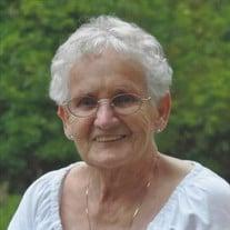 Leona June DeRue Daniel