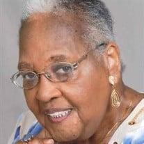 Patricia Ann Bolds
