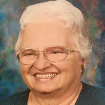 Rose M. Crane