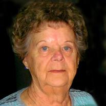 Betty L. Taylor