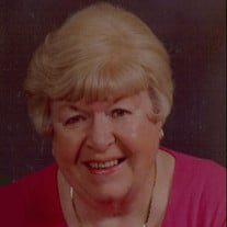 Betty L. King