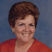 Jackie Sue Goggans