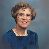 Judy McDougall