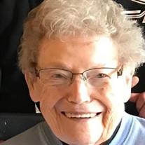 Beverly Ann Gutzmer