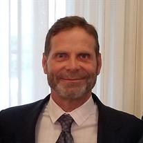 Daniel Oprish