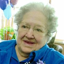 Doris E. Kerski