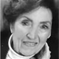 Barbara Beatrice Woolford