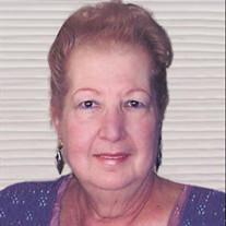 Linda Mire Stewart