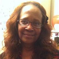 Mrs. Leandre Eulalie Francis