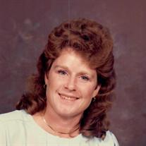 Susan Elizabeth Benfield