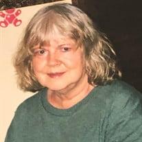 "Margaret Lynn ""Peggy"" Shankel Eyler"