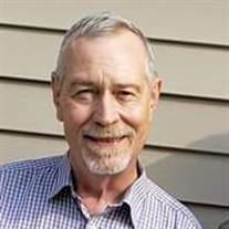 Harold R.  Walker