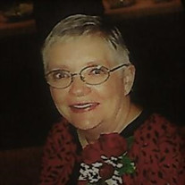 Lorraine Venita Harry