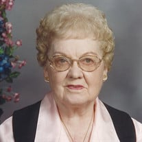Dorothy R. Young
