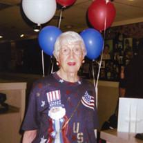 Barbara Jane Waugh
