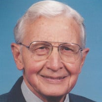 E. Donald Martin