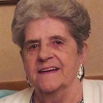 Betty Jo Thayer