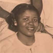 Mildred C.  Chapman