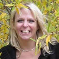 Lisa Faust