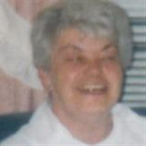 Lois Eileen Montgomery
