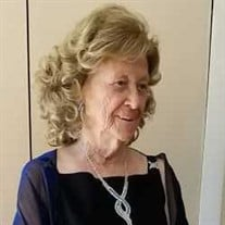 Geraldine Kinison