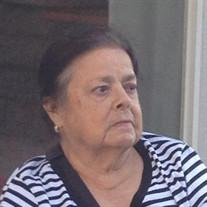 Rosa Maria Aguirre