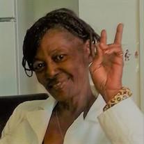 Ms. Carolyn Mae Peebles