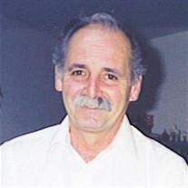 Robert Leo Holmes