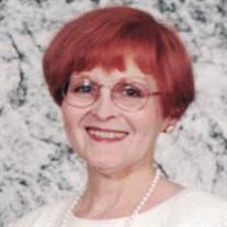 Carol Louise Kubalinski