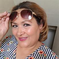Martha Salas Delgado
