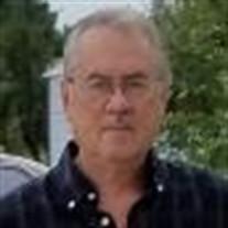 John A. Hervey Jr.
