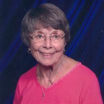 Carol Lou Baum