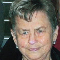 Barbara Lou Borchert