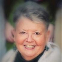 Brenda Catherine Ruble Holland