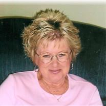 Margie Scialabba