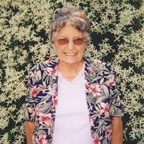 Norma Wells McDowell